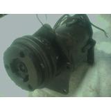 Compresor De Aire De Malibu Y Blazer