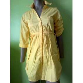 Blusones Variados Tipo Vestidos Ropa De Dama