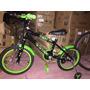 Bicicleta Infantil Aro 16 Personagens