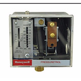 Presostato De Presión Autoclave Honeywell L404f De 5 A 50psi