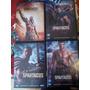Spartacus Serie Completa