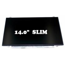 Display 14.0 Slim N140bge-l43,hp 14-v 14v, Acer,gatawey.