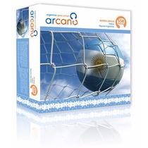 Puzzle 550 Piezas Futbol Deporte Argentino Rompecabezas