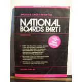 Adp National Boards Part 1 Michael Caplan / Ed Prentice Hall