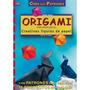 Serie Papel. Origami (papiroflexia). Creativas Envío Gratis