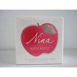 Perfumes Importados Manzanita Nina For Woman 80ml Nina Ricci