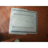 Tapa Motor Lavarropas Bosch Original