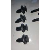 Broches Clip De Parachoques Toyota Hilux