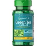 Te Verde Green Tea Extract 100 Capsulas 315mg Envio Gratis