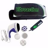 Massageador Orbital 360 Body Sculptor Original + Vibroaction