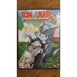 Tom Y Jerry No Se Permiten Ratones ( 2 Dvd Con 30 Clasicos)
