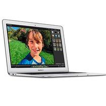 Macbook Air Apple Tela 13 8gb 128gb I5 Dual-core 1,6g Oferta