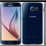 Samsung Galaxy S6 Flat 32gb 3gb Ram Nuevo Libre Azul Blanco
