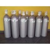 Cilindro Co2 6k Vazio Chopp/cerveja Artesanal