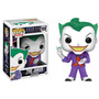 Guason Batman La Serie Animada Funko Pop Dc Comics The Joker