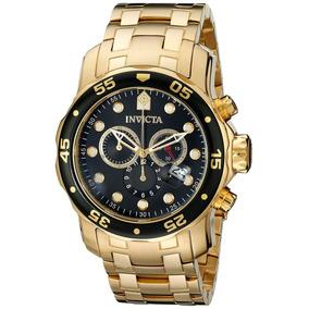 Reloj Invicta Modelo :0072 *envió Gratis*