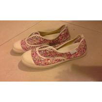 Zapatillas Solido Inc .me Quedan Chicas