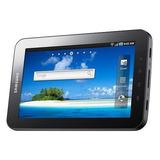 Tablet Samsung Galaxy P1000 Wifi + 3g Llamar Y Videollamada