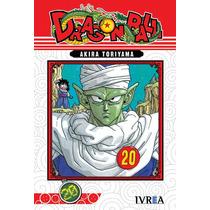 Dragon Ball Volumen 20 - Ivrea Argentina