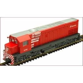 Locomotora G22 Ferrovias Frateschi 3151 H0 Milouhobbies