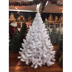 arbol de navidad bariloche blanco m el mejor sheshu