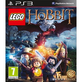 Lego The Hobbit Ps3 | Digital Español Oferta Insuperable
