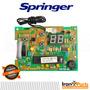 Placa Eletrônica 220v Ar Condicionado Silentia 7- 12k Mcc128