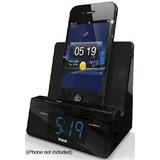 Reloj Despertador Rca Carga Iphone, Ipod, Android Lcd Brillo