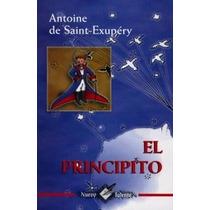 El Principito Antoine De Saint-exupèry