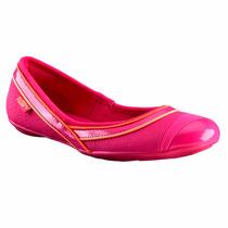 Tenis Casual Balerina Puma Wyne Ballet Para Mujer 02 357620