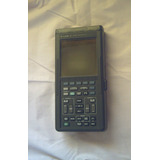 Osciloscopio Digital Portátil Fluke 97 , 50mhz