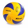 Pelotas Mikasa Oficiales De Voleibol Mva 200 Y De Futbol Ft5