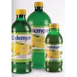 Jugo De Limon Delemon Oferta X2 Botellas Litro Envio Gratis