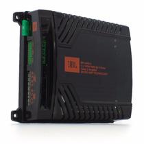 Módulo Amplificador Digital Jbl Br-a 400.4 Canais - 400 Watt
