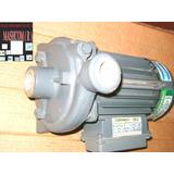 Bomba Centrifuga De Agua Czerweny Z 1 De 0.5 Hp - Elevadora