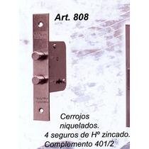 Cerrojo Van2000 808 Vandos Siper