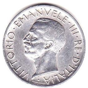Italia,5 Liras 1927