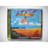 Bettinotti Fernandez Fumigandonos - Tango Cd Usado Impecable