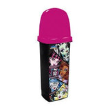 Porta Escova Dental Multiuso Decorado Monster High Plástico