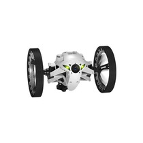 Parrot - Drone Insecto Jumping Sumo Robot Mini - Blanco