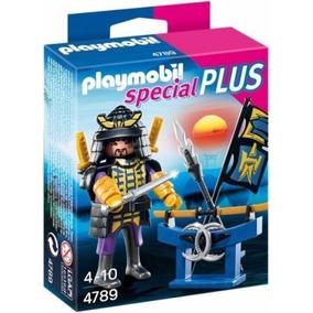 Retromex Playmobil 4789 Especial Plus Samurai Medieval