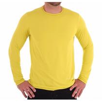 Kit 3 Camiseta Uv Com Proteção Solar Fps 50+