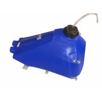 Tanque Plástico Compatível Com Xtz 125- 10,5 L Gilimoto