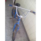 ! ! ! Bicicleta Olmo Komda ! ! !