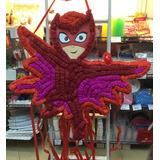 Héroes En Pijama Piñata Artesanal