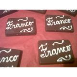 Souvenirs De Chocolate, Personalizados, Para Toda Ocasion.