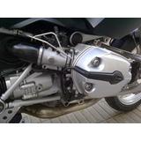 Protector Cable Conductor De La Gasolina Hp Para Motos Bmw