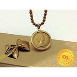 Moneda De Oro Libra Esterlina 1.958