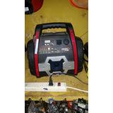 Booster Para Cargar Bateria De Carro