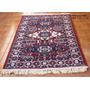 Alfombras Carpetas Estilo Persa Caucasian De 0,97 X 1.50